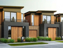 Matusik Better Townhouse Buying Guide