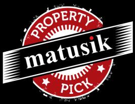 Matusik Property Pick