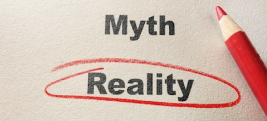 3 Urban Myths