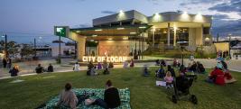 10 Things: Logan City