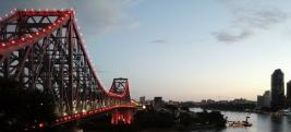 Bridging Brisbane