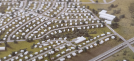 Land market trends