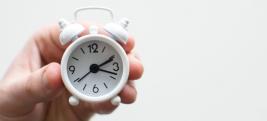 Property Clock Update